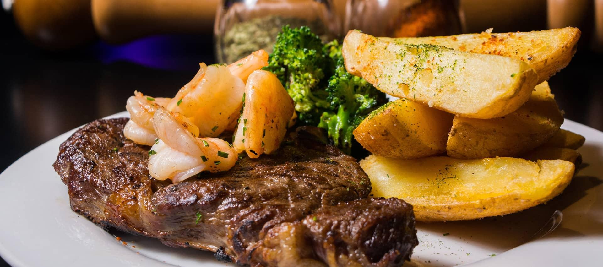 Restaurante Dublin Patio Bellavista