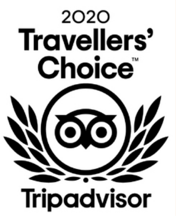 Travellers Choice 2020